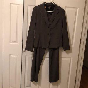 apt 9 stretch suit jacket and pants